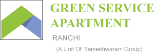 Green Service Apartment