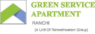 Green Service Apartment